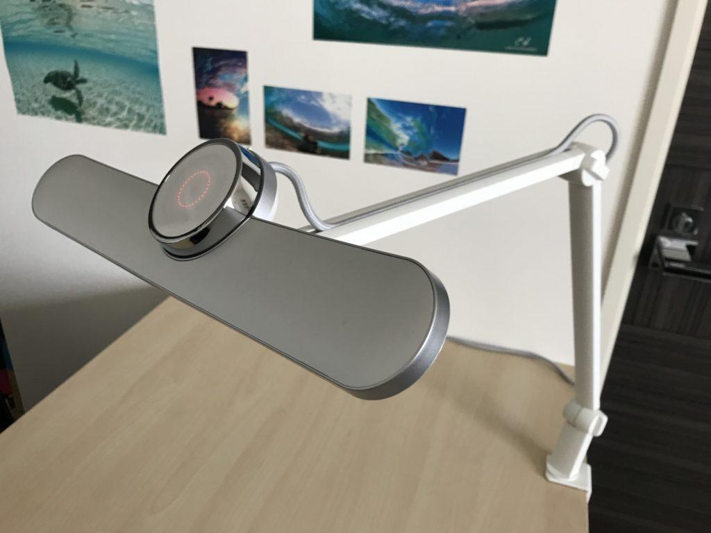 BenQ Mind Duo LEDデスクライト